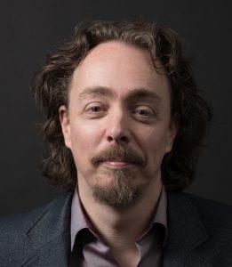 Aernoudt Knecht - psycholoog-coach-trainer